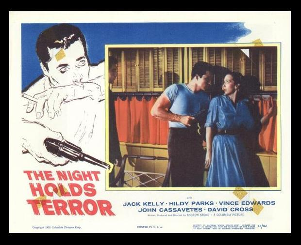 37631603 Andrew L. Stone   The Night Holds Terror (1955)