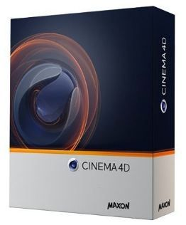 Maxon Cinema 4D Studio R13.016 Build RC45040 (Win/Mac)