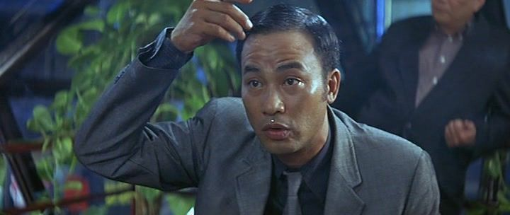 cheungfoakathemission19 Johnnie To   Cheung fo AKA The Mission (1999)