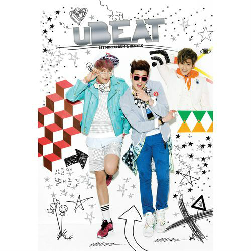 [Mini Album] uBEAT   Should Have Treated You Better [1st Mini Album]