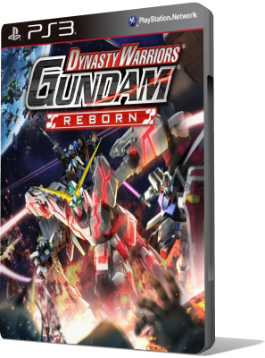 [PS3] Dynasty Warriors: Gundam Reborn (2014) - ENG