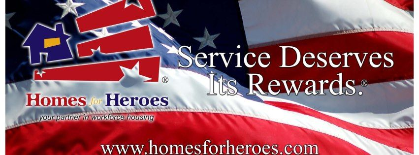 Homes for Heroes Bloomington IL Real Estate