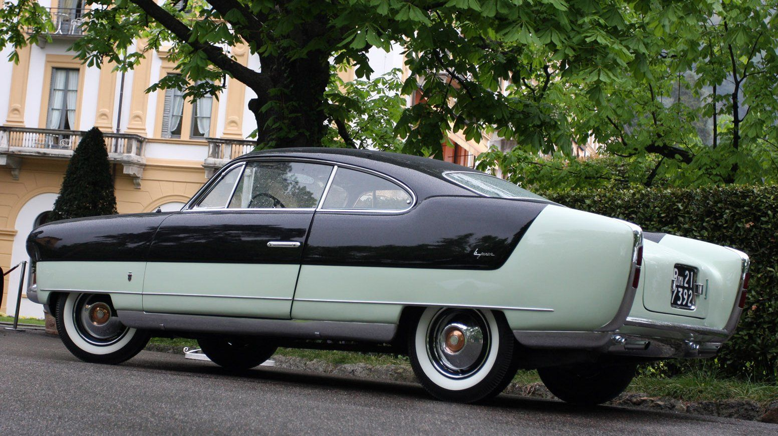 Ghia Only Cars And Cars Page 2