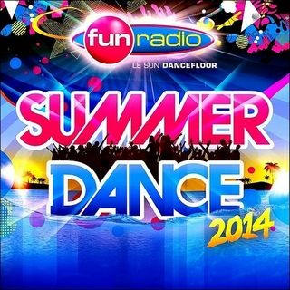 Fun Summer Dance - 2014 Mp3 Full indir