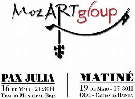 Mozart Group Portugal SomDireto