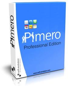 Soft-Evolution Pimero Pro v2013 R2 8.2.5091