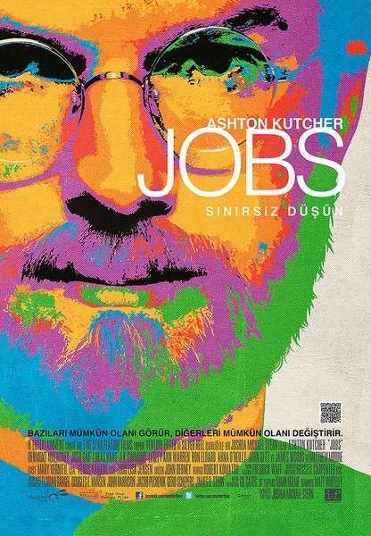 jOBS - 2013 Türkçe Dublaj 480p BRRip Tek Link indir
